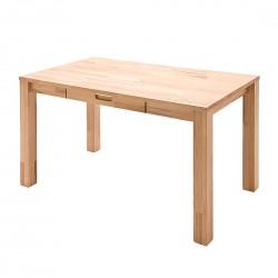 LUMBERJACK solid beech desk
