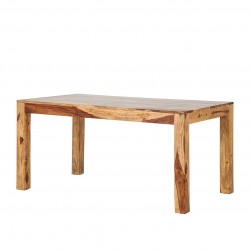 Masa dining ANDAMAN lemn masiv Sheesham
