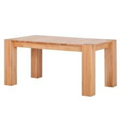 Masa dining JOWOOD lemn masiv de fag