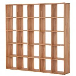 Biblioteca GRAPWOOD VI lemn masiv de fag