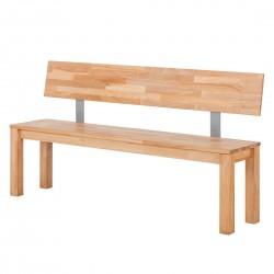 Banca DONAWOOD design contemporan, lemn de fag